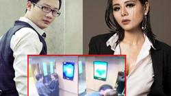 Sao Việt bức xúc khi kẻ sàm sỡ nữ sinh trong thang máy bị phạt 200.000 đồng