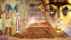 Phát hiện mới: Kim Tự Tháp Ai Cập không phải là lăng mộ