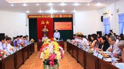 Công tác Mặt trận giúp đưa Phú Yên thành tỉnh có tiềm lực dồi dào