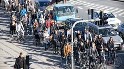 Thu nhập đầu người 1,1 tỷ đồng, đi xe đạp ở đây còn được cho tiền