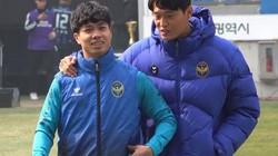 Bất ngờ với mục tiêu quan trọng nhất của Công Phượng ở Incheon
