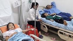 Ngộ độc sữa Fami kid: Ngành giáo dục Thái Nguyên nói gì?