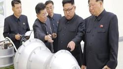 """Mỹ có gì để """"đánh hơi"""" bom H của CHDCND Triều Tiên?"""