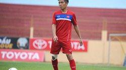 Không phải Quang Hải, ai là người mặc áo số 10 ở U23 Việt Nam?