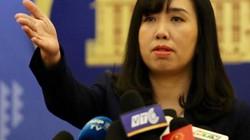 Đài Loan diễn tập bắn đạn thật ở đảo Ba Bình, Việt Nam kiên quyết phản đối
