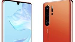 """""""Choáng"""" với khả năng quay video trên Huawei P30 Pro"""