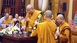 """Trụ trì chùa Ba Vàng bất ngờ phản ứng, nói báo chí """"vu khống, bôi nhọ"""""""