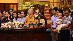Giáo hội Phật giáo Quảng Ninh: Giáo lý nhà Phật không có chuyện thỉnh vong