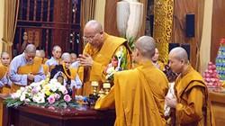 """Vụ chùa Ba Vàng: """"Thầy Thích Trúc Thái Minh đẩy sự việc đi quá xa"""""""