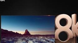 Samsung công bố giá của dòng TV QLED 8K mới, từ 199 triệu đến gần 2,3 tỉ đồng