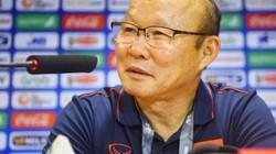 Vùi dập U23 Brunei, HLV Park Hang-seo lập kỷ lục mới