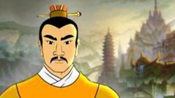 """Lý Thái Tông """"thần cơ diệu toán"""", biết trước kẻ mưu phản"""