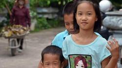 Ngôi chùa làng của vị sư từ tâm và 11 đứa trẻ mồ côi
