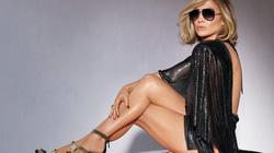 Thời trang bốc lửa, trẻ hơn cả hôn phu kém 6 tuổi của J.Lo