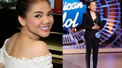 """Cô gái Việt hồi hộp trước vòng thi Hollywood của """"American Idol 2019"""""""