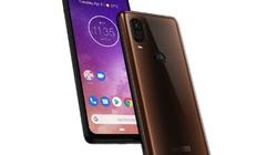 Motorola One Vision rò rỉ với nhiều tính năng đỉnh
