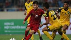 Lịch thi đấu vòng loại U23 châu Á ngày 24.3: Việt Nam đại chiến Indonesia