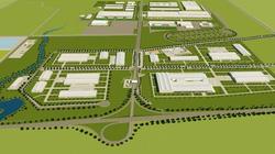 Khởi công KCN Nông- lâm nghiệp hơn 8.100 tỷ đồng tại Quảng Nam