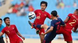 """Chuyên gia Đoàn Minh Xương: U23 Việt Nam khó """"ăn"""" U23 Indonesia"""