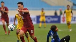 Đồng đội Xuân Trường bùng nổ, U23 Thái Lan vùi dập U23 Brunei không thương tiếc