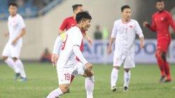 Ghi bàn phút 90+4, U23 Việt Nam thắng nghẹt thở U23 Indonesia