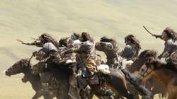 Cướp bóc có phương pháp - vũ khí làm giàu của Thành Cát Tư Hãn