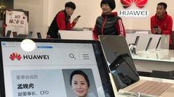 Đến tướng cấp cao Huawei cũng là fan cuồng sản phẩm Apple