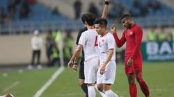 Khiêu khích 3 cầu thủ U23 Việt Nam, tiền đạo U23 Indonesia trả giá đắt
