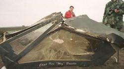 """""""Bá chủ bầu trời"""" F-117 của Mỹ bị bắn rơi ở Nam Tư như thế nào?"""