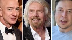 Khi nào thế giới có tỷ phú sở hữu khối tài sản nghìn tỷ USD?
