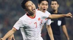 """Triệu Việt Hưng: """"Mục tiêu tiếp theo là đánh bại U23 Thái Lan"""""""