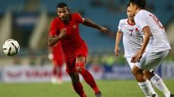 """HLV U23 Indonesia bất ngờ tố U23 Việt Nam """"chơi xấu"""" với học trò"""