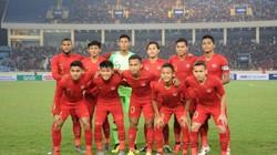 U23 Indonesia đá với 10 tiền đạo trong trận thua U23 Việt Nam?