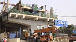 Thu hồi các bãi trông giữ xe phố Trần Hưng Đạo để làm đường sắt Nhổn - ga Hà Nội