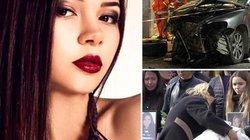 Ái nữ triệu phú Ukraine lái xe sang đâm chết 6 người đi bộ bị phạt tù