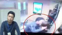Kẻ cưỡng hôn trong thang máy có phải là cảnh vệ của Thủ tướng?