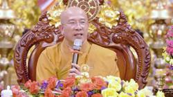 Đại đức Thích Trúc Thái Minh có tiếp tục trụ trì ở chùa Ba Vàng?