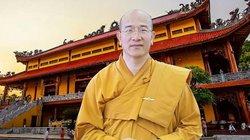 Bổ nhiệm sư Thích Trúc Thái Minh trụ trì chùa Ba Vàng có khuất tất?