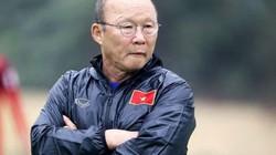 HLV Park Hang-seo bất ngờ chỉ ra điểm mạnh của U23 Thái Lan