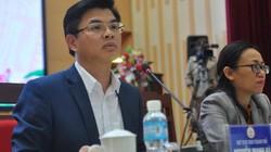 CLIP: Chủ tịch Uông Bí nói gì về việc cúng vong tại chùa Ba Vàng?