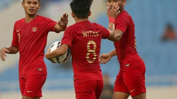 U23 Indonesia thắng sát nút Brunei, bất lợi cho U23 Việt Nam