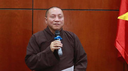 Video: Kết luận của Giáo hội Phật giáo về vụ chùa Ba Vàng