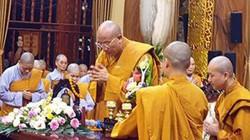 Chức vụ trụ trì chùa Ba Vàng do Giáo hội Phật giáo tỉnh Quảng Ninh quyết định