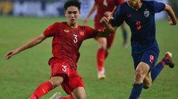 Nhà báo Thái Lan choáng nặng vì đội nhà thua sốc U23 Việt Nam