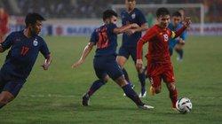 HLV U23 Thái Lan thán phục một ngôi sao của U23 Việt Nam