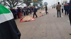 Danh tính tài xế xe khách đâm đoàn đưa tang, ít nhất 7 người tử vong