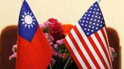 Mỹ siết chặt quan hệ với Đài Loan, thách thức Trung Quốc