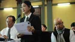 Bà Lê Hoàng Diệp Thảo: 'Chồng không chuyển cho một đồng nào'