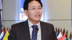 Tổng giám đốc PVN Nguyễn Vũ Trường Sơn xin từ chức, Siêu ủy ban chưa xem xét