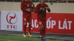 Giải mã pha ăn mừng như Cristiano Ronaldo của Đức Chinh